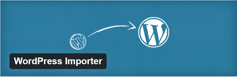 WordPress uvoznik