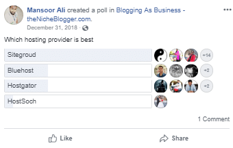 2019-WordPress-hosting-Poll