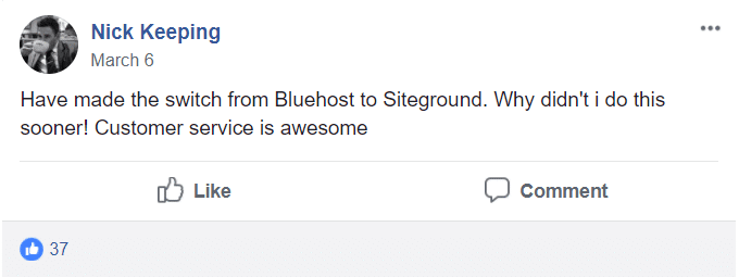 Bluehost-vs-SiteGround-Support-Thread