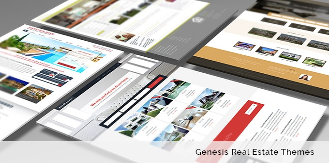 Genesis Real Estate Themes
