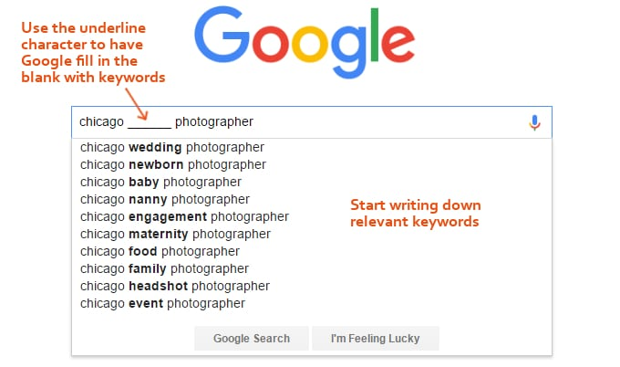 google-autocomplete-keywords
