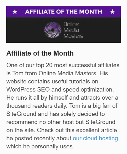 SiteGround-Affiliate-Of-Month