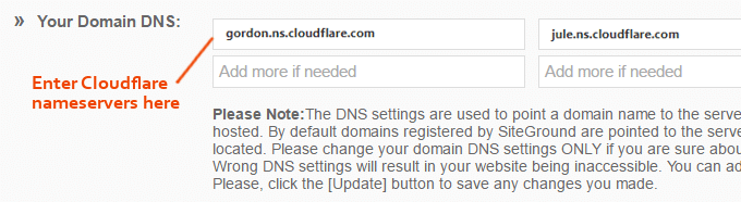 """SiteGround-DNS-Records"""