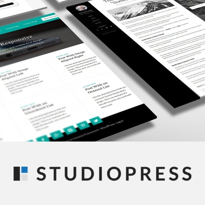 StudioPress-Featured