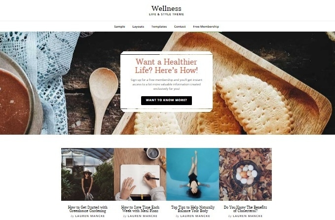 Wellness-Pro-StudioPress-Theme