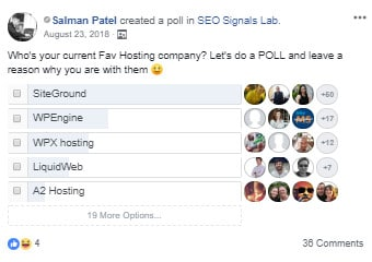WordPress-Host-Poll-Αυγ-2018