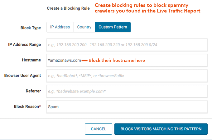 Wordfence-Blocking-Rule