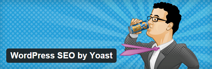 Yoast WordPress SEOf Plugin