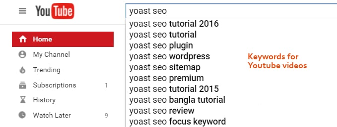 youtube-autocomplete-keywords