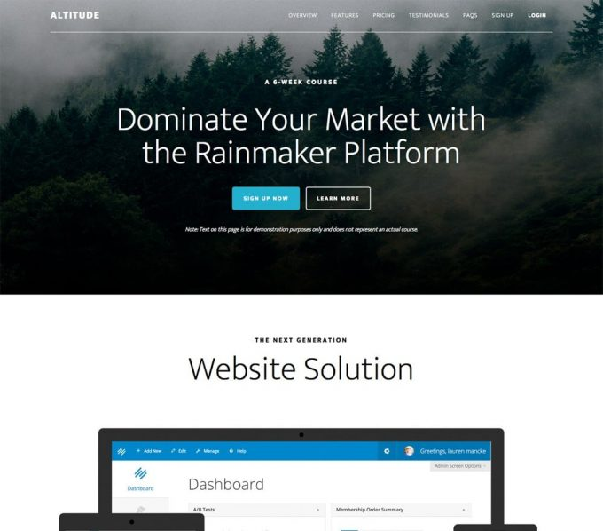 altitude-destaque-wordpress-tema