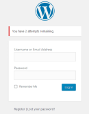 'Como limitar tentativas de login no WordPress